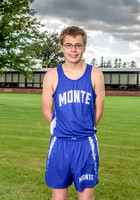 Monte Cross Country 2015